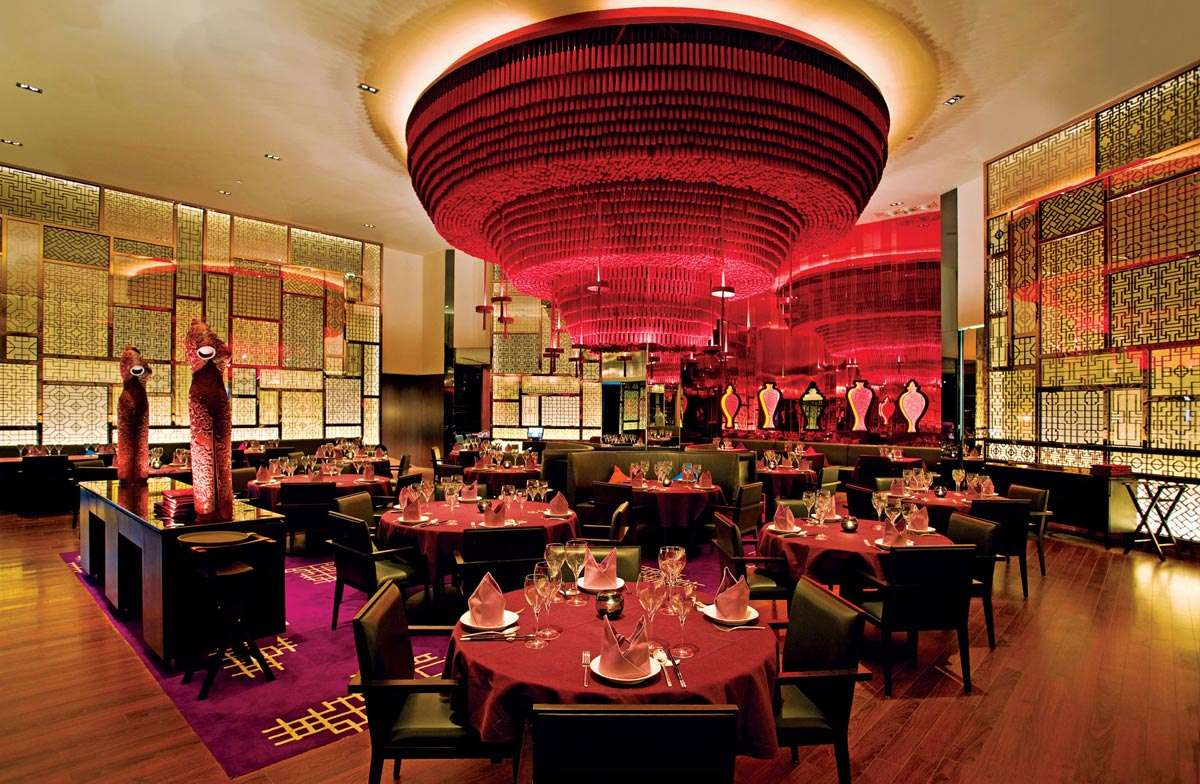 Krane a modern chinese dining experience at the pearl doha the