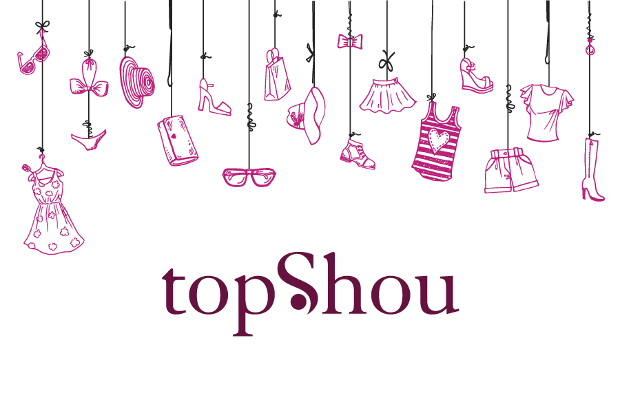 TopShou Logo Art