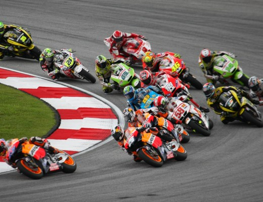 2016 Superbike World Championship Finishes In Qatar