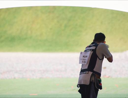 49th CISM World Military Shooting Championship