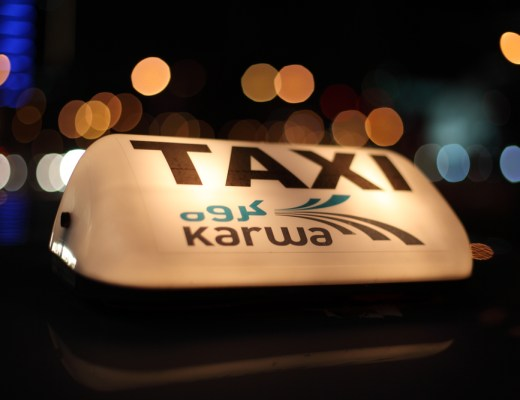 Qatar cabinet sets new taxi regulation law