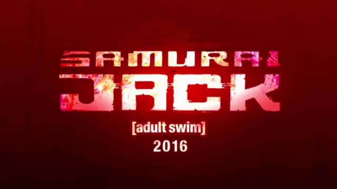 90s kids prepare yourselves, Samurai Jack is returning for a fifth and final season on Adult Swim.