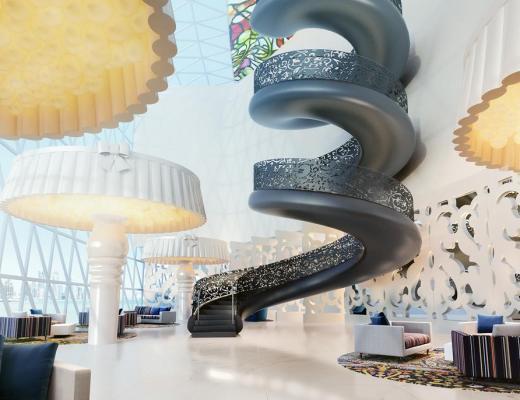 Mondrian Doha - Facebook