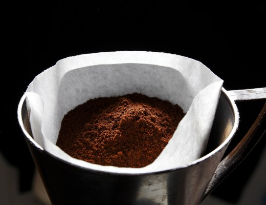 The Many Uses Of Coffee Grounds