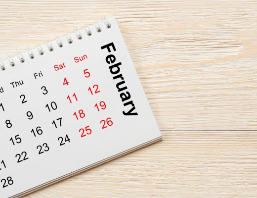 Who Does February Have 28 Days