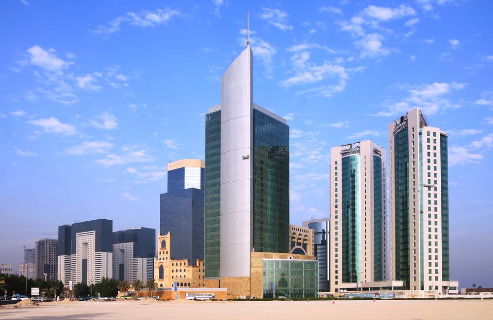 Reports Of Qatar Investment Authority Portfolio Handover