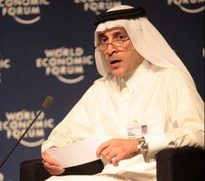 Akbar Al Baker - Wikimedia