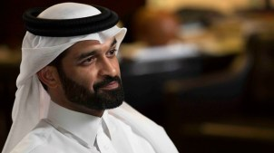 Hassan Al Thawadi - FIFA