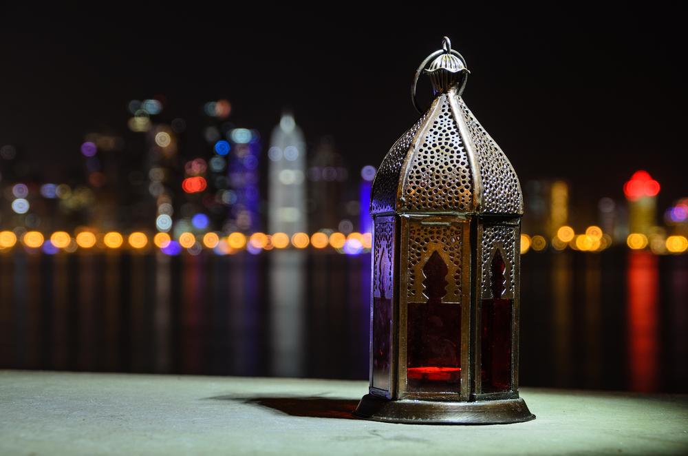 Ramadan mood in Doha