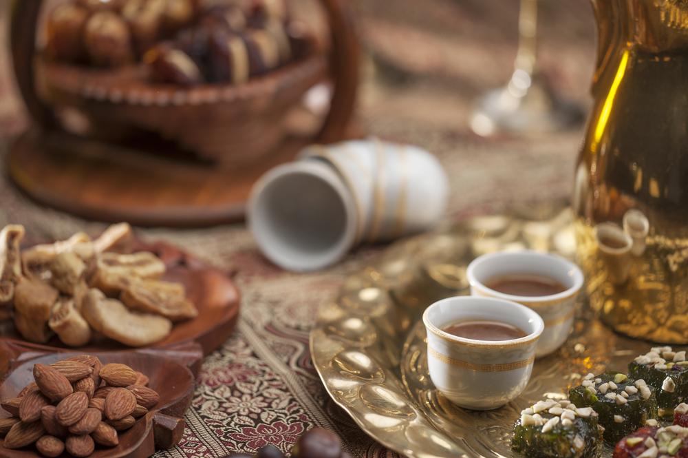 ramadan food