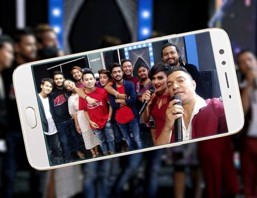 Nepal idol reality television singing competition season finale will take place in Doha, Qatar