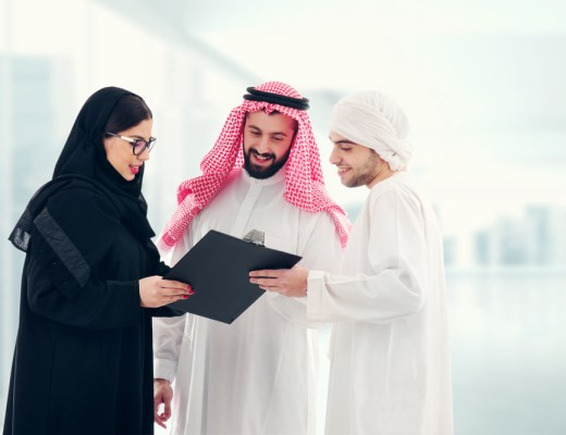 Women in Qatar, Women's Rights, Arab World