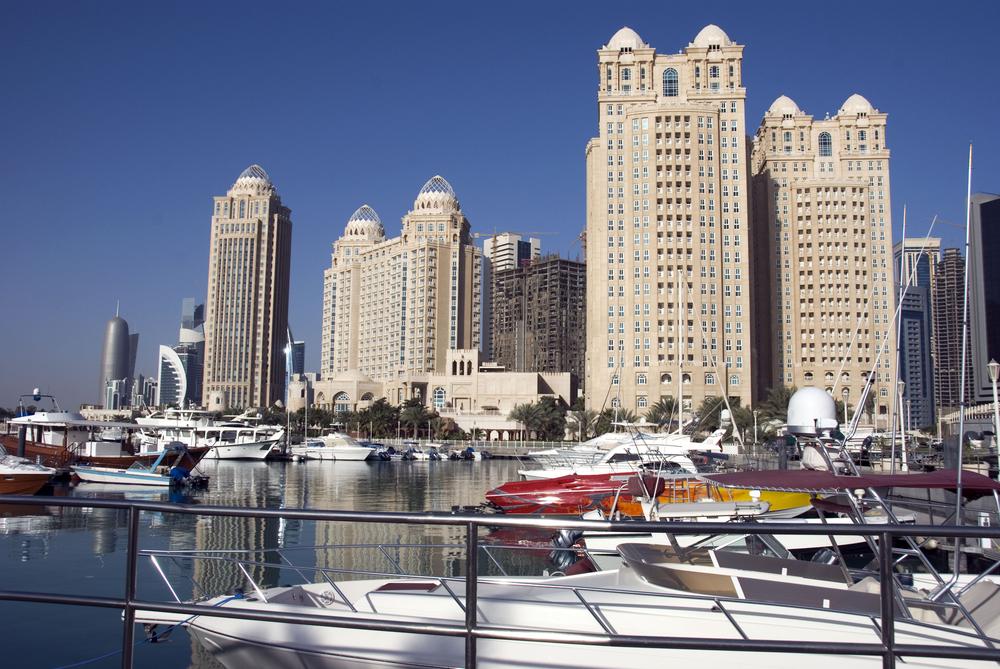top hotels in doha, qatar