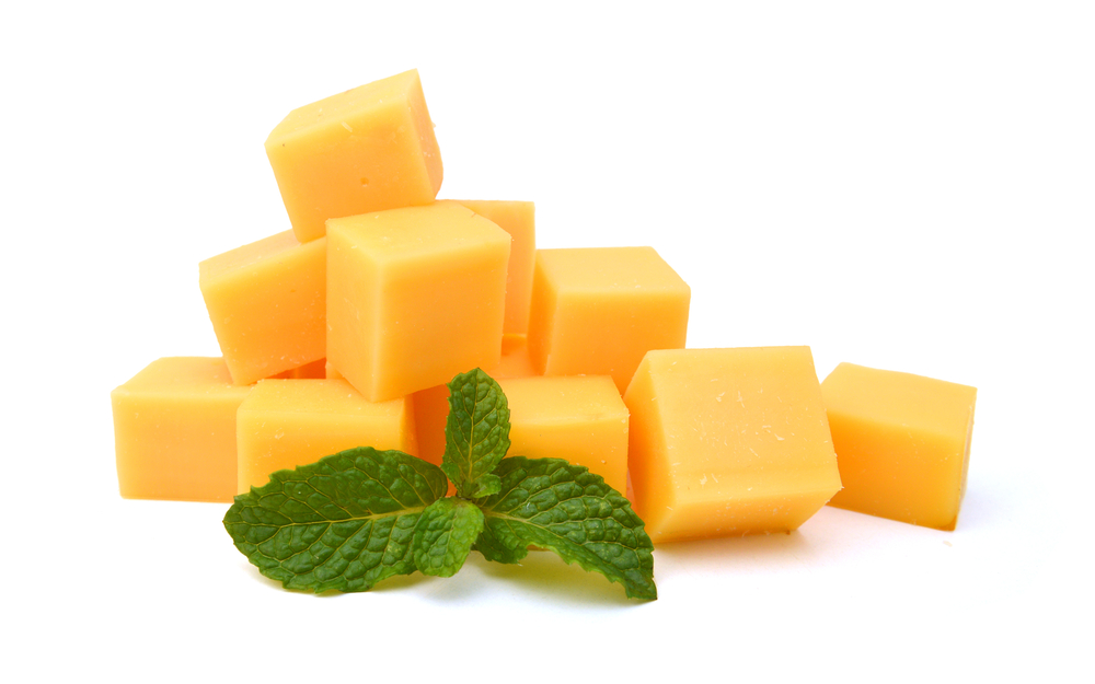 Types of Cheddar Cheese