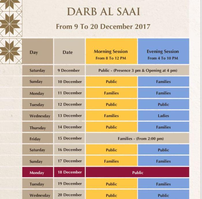Darb Al Saai