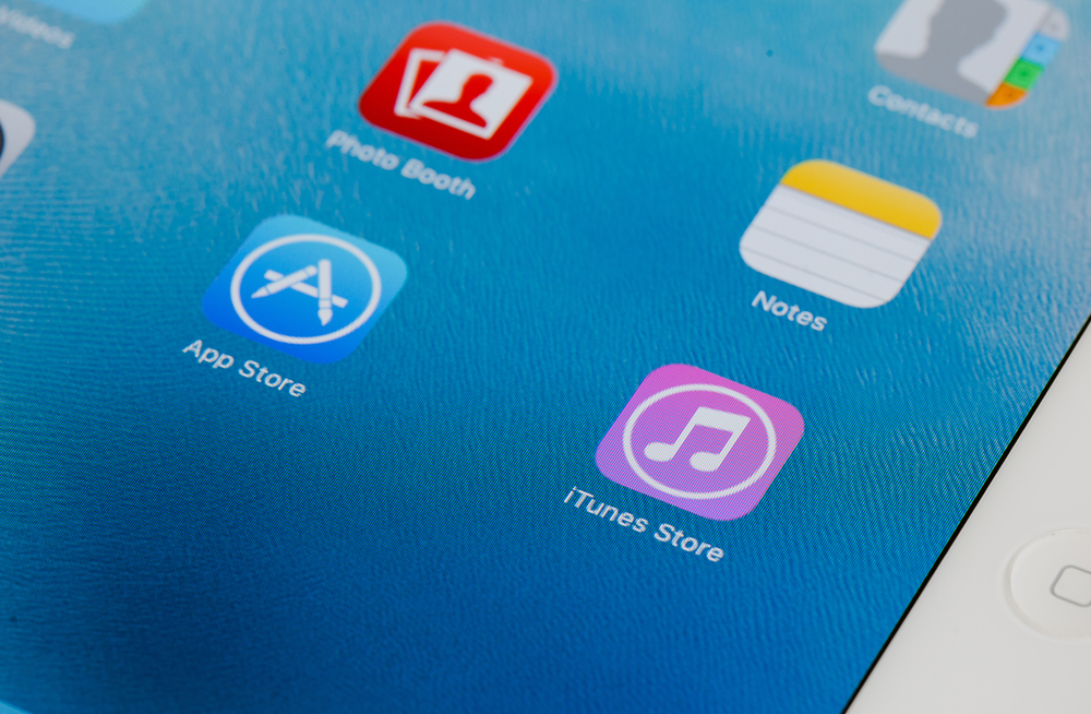 apps that only work on ios and iphones iphone