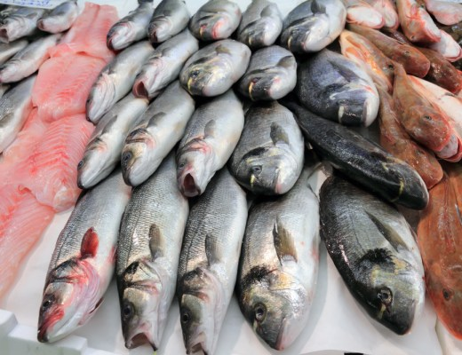 buy fresh fish and have fish delivered to your doorstep from the fresh fish markets online