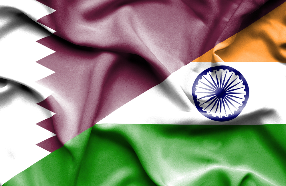 Qatar-India Year of Culture