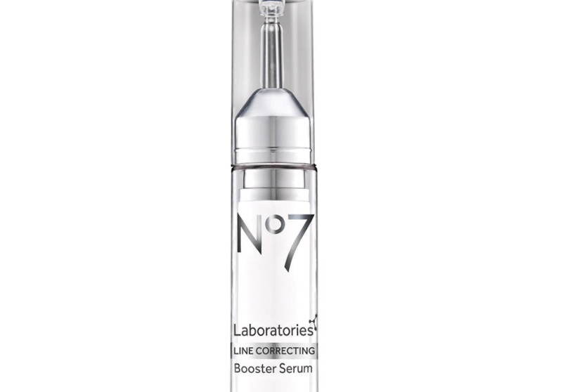 Boots No7 Launch Miracle Anti Wrinkles Serum The Life Pile