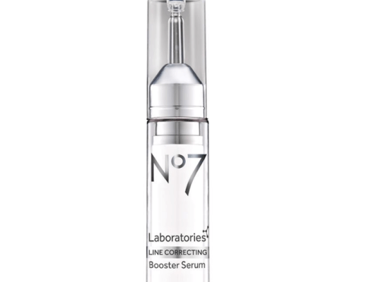 No7 Laboratories Line Correcting Booster Serum with anti-wrinkles properties