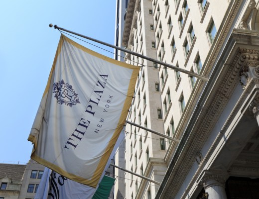 Katara Holding will be buying the Plaza Hotel in New York City