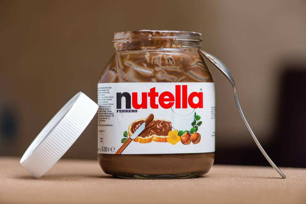 Ferrero announces Nutella tasting job