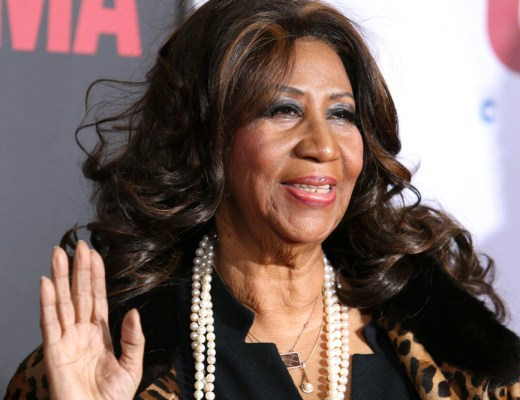 The Queen of Soul, Aretha Franklin, has died at 76
