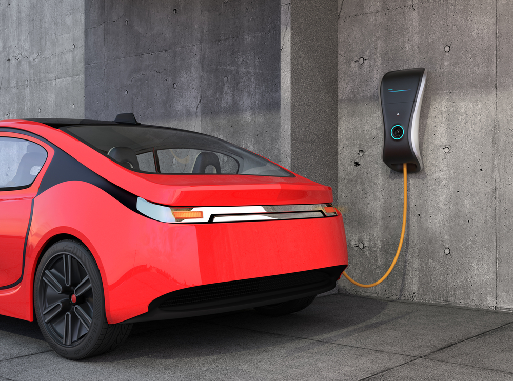 Qatar Quality company announced of plans to start manufacturing electric cars in Qatar
