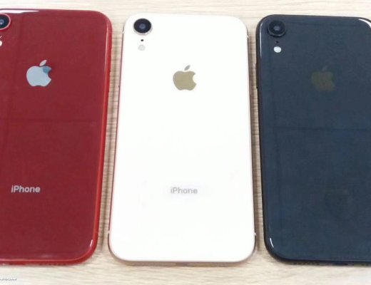 Rumored leaks reveal the new Apple iPhone XC, iPhone XS and iPhone XS Max