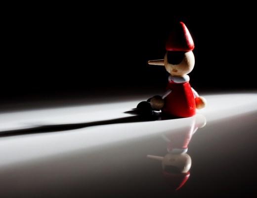 Netflix and Guillermo del Toro will make Pinocchio musical