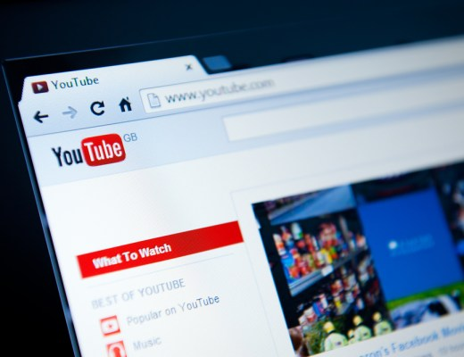 You can now catch free to watch movies and films on YouTube