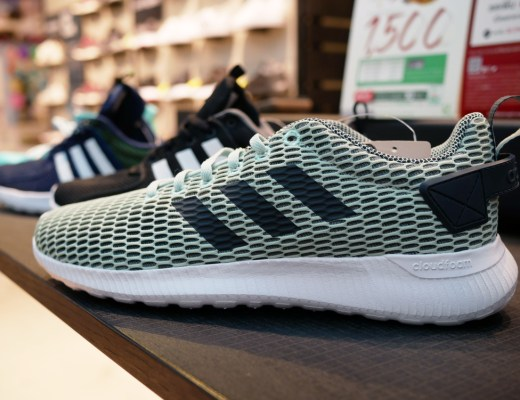Adidas pledges to reduce plastic waste by using only recycled plastic in products