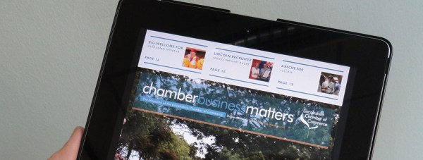 Chamber App