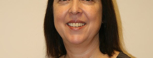 Karen Berry began her NHS career in 1990.