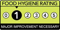 FSA 1/5 rating