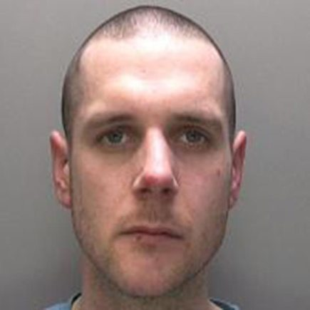 Sam Barry Chantry. Photo: Lincolnshire Police