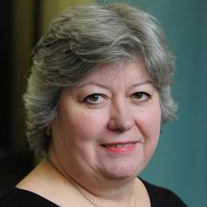 Interim Director of Nursing Eiri Jones.