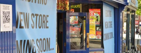 Hawkshead-store