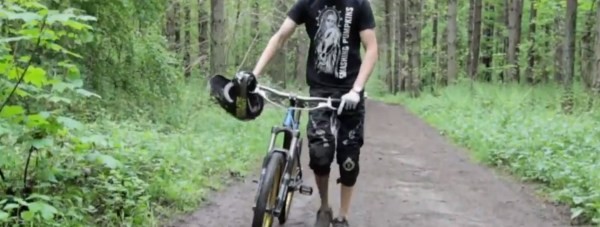 ben cyclist