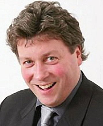 Chris Pain was elected to Lincolnshire County Council in May 2013.