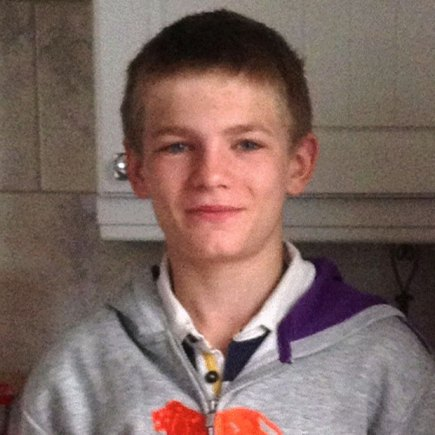 Missing 16-year-old Jordan Aspbury from Lincoln. Photo: Lincolnshire Police