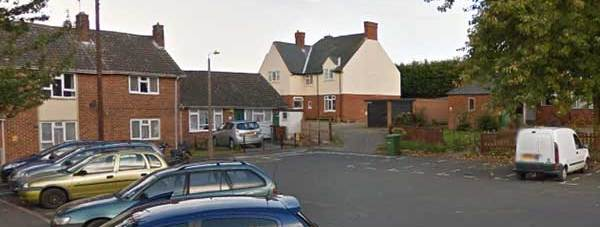 Sheridan Close in Lincoln. Photo: Google Street View