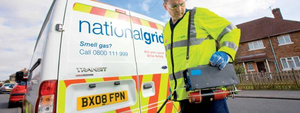 Photo: National Grid