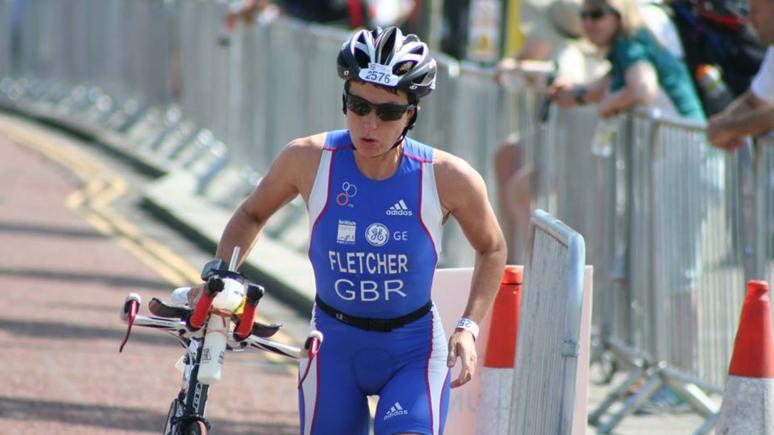 Nikki Fletcher