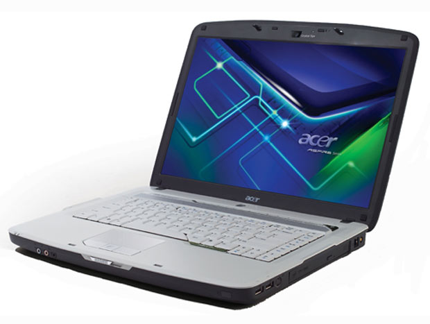 Example of an Acer laptop.