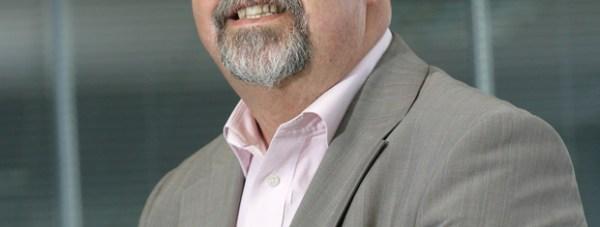 Head of EMPA Alan Coole.