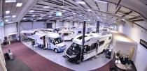 Camper UK Showroom Photo: Steve Smailes for The Lincolnite