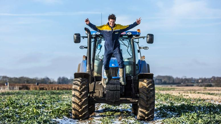 Photo: Farmers Weekly