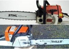 Officers are asking people to be aware of second hand dealers selling on the stolen items. Photo: Lincolnshire Police