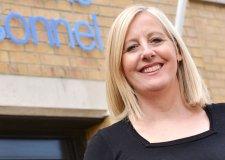Amanda Watson. Photo: Steve Smailes for Lincolnshire Business